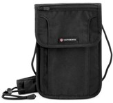 Victorinox Deluxe Concealed Security Pouch with RFID Protection