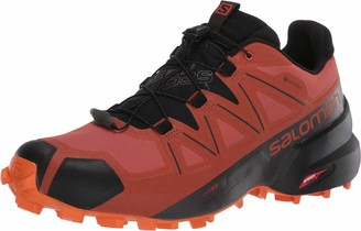 Salomon Men's Speedcross 5 GTX Trail Running