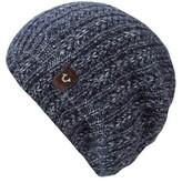 True Religion Women's Metallic Knit Beanie