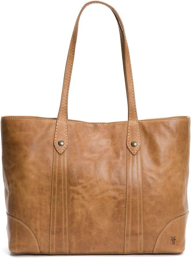 339bae30fc03 Frye Beige Leather Handbags - ShopStyle
