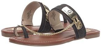 Loren GBG Los Angeles Denim) Women's Sandals