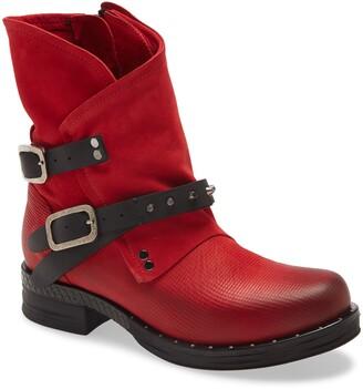 Sheridan Mia Steppe Moto Boot
