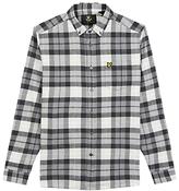 Lyle & Scott Checked Flannel Shirt