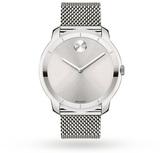 Mens Movado Bold Watch 3600260