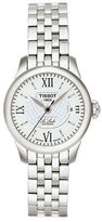 Tissot Ladies Le Locle Stainless Steel Two-Tone Watch