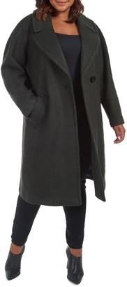 Rachel Roy Walker Coat