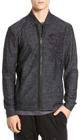 Antony Morato Men's Fleece Jacket
