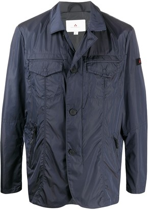 Peuterey Lightweight Shirt Jacket