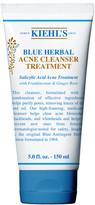 Kiehl's Kiehls Blue Herbal Acne Cleanser Treatment