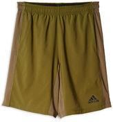 Adidas Aeroknit Woven Shorts