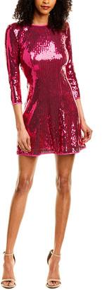 SHO Mini Dress