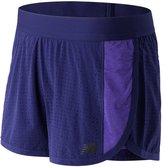 New Balance Women's Petal Performance Workout Shorts