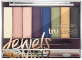 Cover Girl Trunaked Jewels Eyeshadow Palette, 0.23 Ounce
