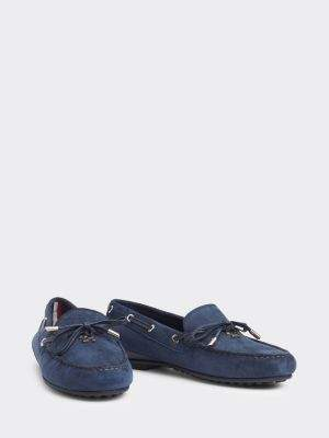 Tommy Hilfiger Elevated Moccasin Shoes