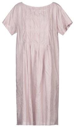 Antipast Knee-length dress