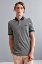 Fred Perry Colorblocked Pique Polo Shirt