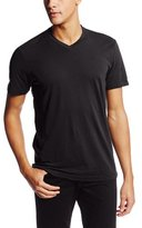 Velvet by Graham & Spencer Men's Samsen Short-Sleeve V-Neck T-Shirt