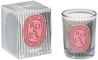Diptyque Graphic Collection Mini Roses Candle (70G)