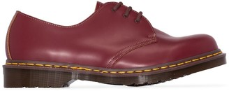 Dr. Martens 1461 Vintage Derby Shoes