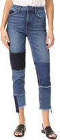 Joe's Jeans Debbie High Rise Jeans