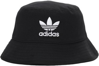 adidas Logo Bucket Hat