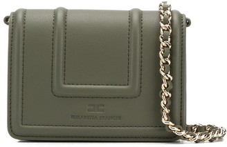 Elisabetta Franchi Detachable Belt Bag