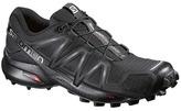 Salomon Speedcross 4 Women's Trail Shoes - 7.5