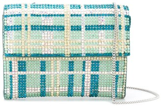 Marco De Vincenzo Crystal Embellished Purse