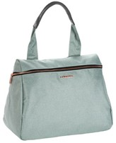 Lassig Infant Glam Rosie Diaper Bag - Grey