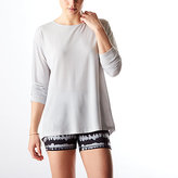 Lucy Uncharted Long Sleeve