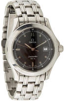 Omega Seamaster 120M Watch