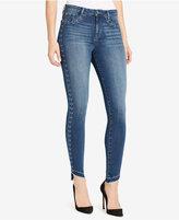 William Rast Sculpted High Rise Skinny Jeans