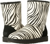 UGG Classic Short Exotic Women's Pull-on Boots