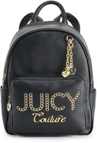 Juicy Couture Lime Light Backpack