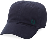 Fred Perry Men's Classic Cotton Cap