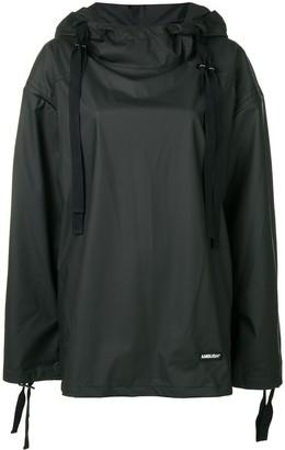 Ambush Drawstring hoodie
