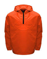 Asstd National Brand Swift Anorak Jacket - Big & Tall