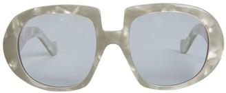 Loewe Adv sunglasses