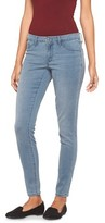 Mossimo Women's Mid-rise Jegging (Modern Fit) Medium Wash 10