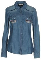 Naf Naf Denim shirt