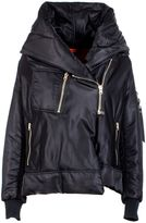 Bacon Big Bomber 62 Puffer Coat