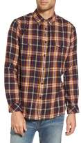 Imperial Motion Henderson Flannel Shirt
