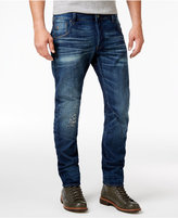 G Star Men's Slim-Fit Arc 3-D Cotton Jeans