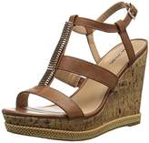 Call it SPRING Women's Terreti Wedge Sandal,8 B US
