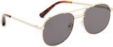 Elizabeth and James Watts Flat Lens Sunglasses