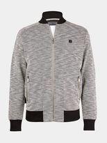 Burton Burton Voi Grey Bomber Jacket*