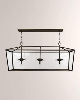 REGINA ANDREW Camden Linear Lantern