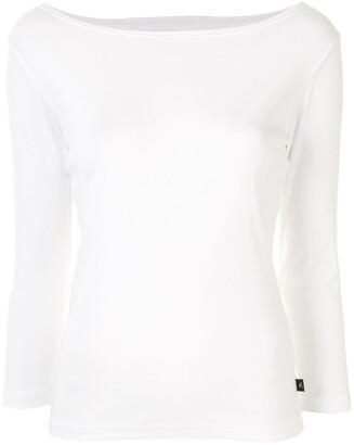 agnès b. Leopard T-shirt