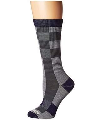Wigwam Fianna (Grey) Crew Cut Socks Shoes