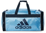 adidas Blue & Navy Santiago Medium Duffel